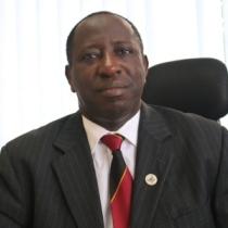 Prof Charles Ibingira,