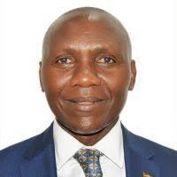 Dr. Byarugaba Baterana